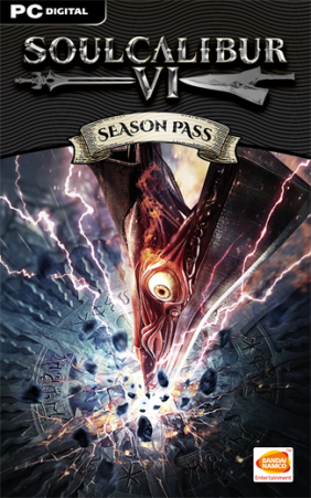 SOULCALIBUR VI - Season Pass Steam Key cover