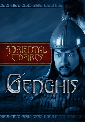 ORIENTAL EMPIRES: GENGHIS Steam Key cover