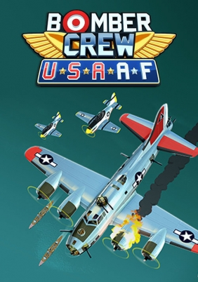 Bomber Crew: USAAF Steam Key cover