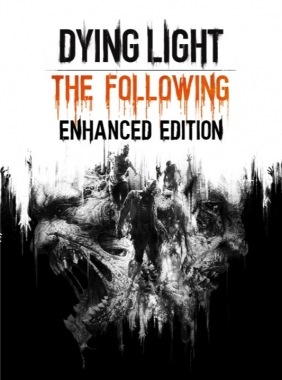 Dying Light: Enhanced Edition PC/MAC Digital cover