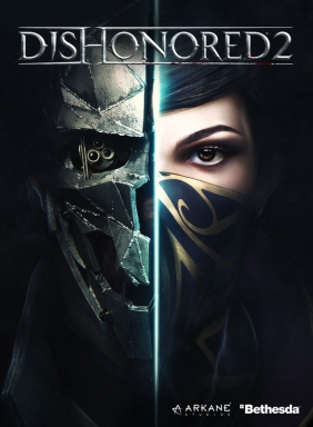Dishonored 2 Steam Key cover