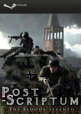 Post Scriptum Steam Key cover