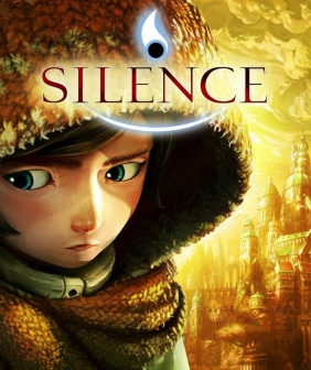 Silence PC Digital cover