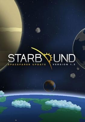 Starbound Steam Key cover