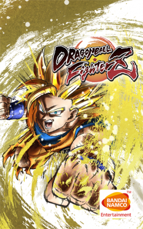 Dragon Ball FighterZ - Ultimate Edition Steam Key cover