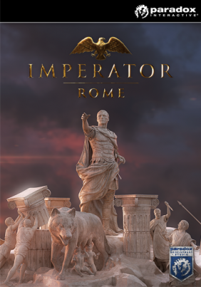 Imperator: Rome - Pre-Order Steam Key cover