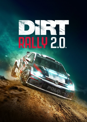 DiRT Rally 2.0 Steam Key cover