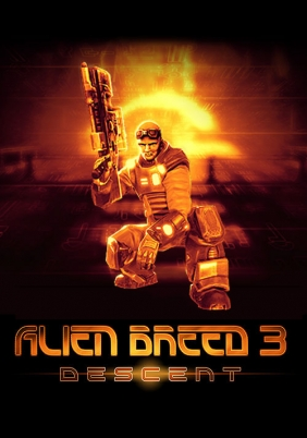 Alien Breed 3: Descent Steam Key cover