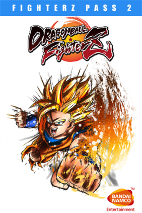 DRAGON BALL FIGHTERZ - FighterZ Pass 2 Steam Key cover