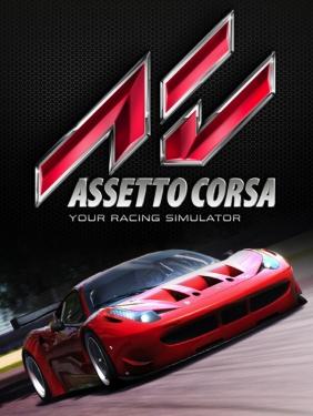 Assetto Corsa Steam Key cover