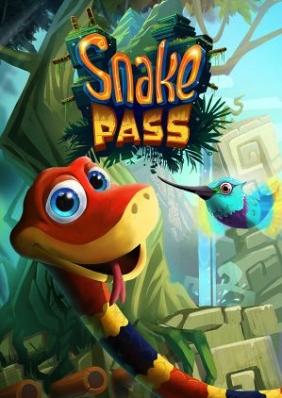 Snake Pass Steam Key cover