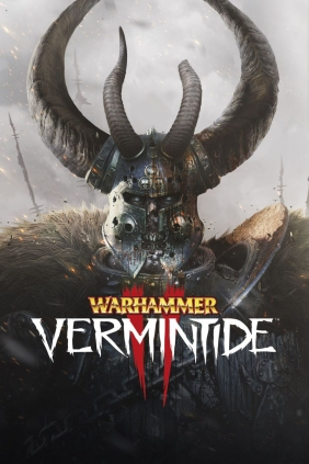 Warhammer: Vermintide 2 Steam Key cover