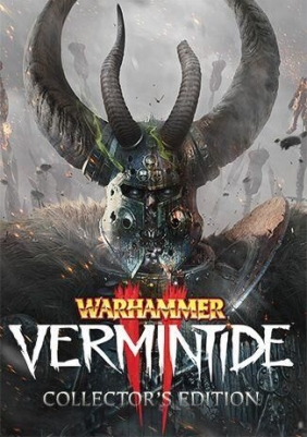 Warhammer: Vermintide 2 - Collector's Edition Steam Key cover