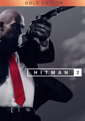 HITMAN™2 - Gold Edition Steam Key cover