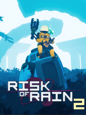 Risk of Rain 2 - Early Access Steam Key cover