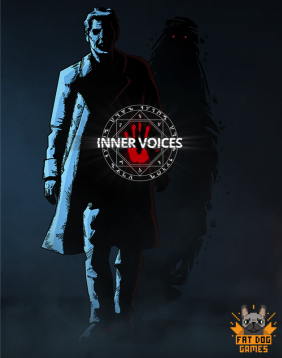 Inner Voices PC Digital cover