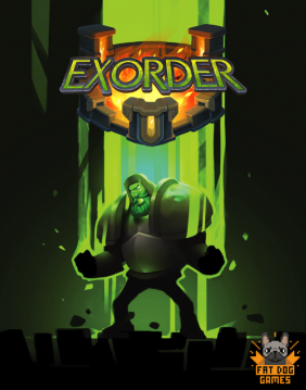 Exorder PC/MAC Digital cover