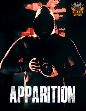 Apparition Steam Key cover