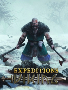 Expeditions: Viking Steam Key cover