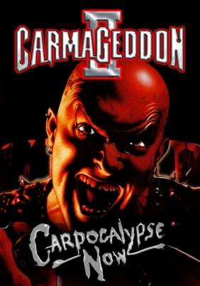 Carmageddon II: Carpocalypse Now Steam Key cover