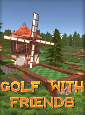 Golf With Your Friends Steam Key cover
