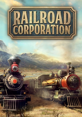 Railroad Corporation Early Access Steam Key cover