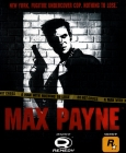 Max Payne Steam Key