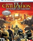 Sid Meier's Civilization IV : Beyond the Sword Steam Key