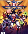 Freedom Force Steam Key
