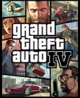 Grand Theft Auto IV Steam Key