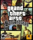 Grand Theft Auto : San Andreas Steam Key