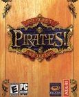 Sid Meier's Pirates! Steam Key