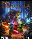 Magicka Steam Key