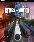 Cities in Motion 2 Steam Key
