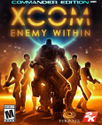 XCOM: Enemy Within Steam Key