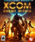 XCOM: Enemy Within Steam Key