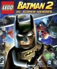 LEGO Batman 2 : DC Super Heroes Steam Key