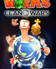 Worms Clan Wars Steam Key