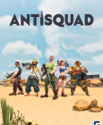 Antisquad Steam Key