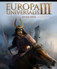 Europa Universalis III: Divine Wind Steam Key
