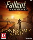 Fallout New Vegas : Lonesome Road DLC Steam Key