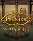 Pahelika : Secret Legends Steam Key