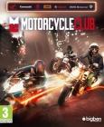 Motorcycle Club Steam Key