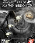 The Misadventures of P.B. Winterbottom Steam Key