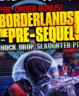 Borderlands: The Pre-sequel - Shock Drop Slaughter Pit Steam Key
