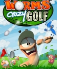 Worms Crazy Golf Steam Key