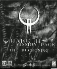Quake II Mission Pack: The Reckoning Steam Key