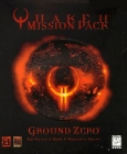 Quake II Mission Pack: Ground Zero Steam Key