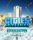Cities Skylines - Snowfall Steam Key