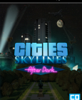 Cities Skylines - After Dark DLC Steam Key